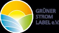 Logo Grüner Strom Label