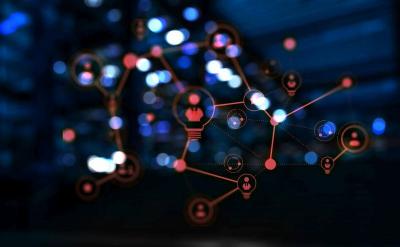 Digitale Energienetze