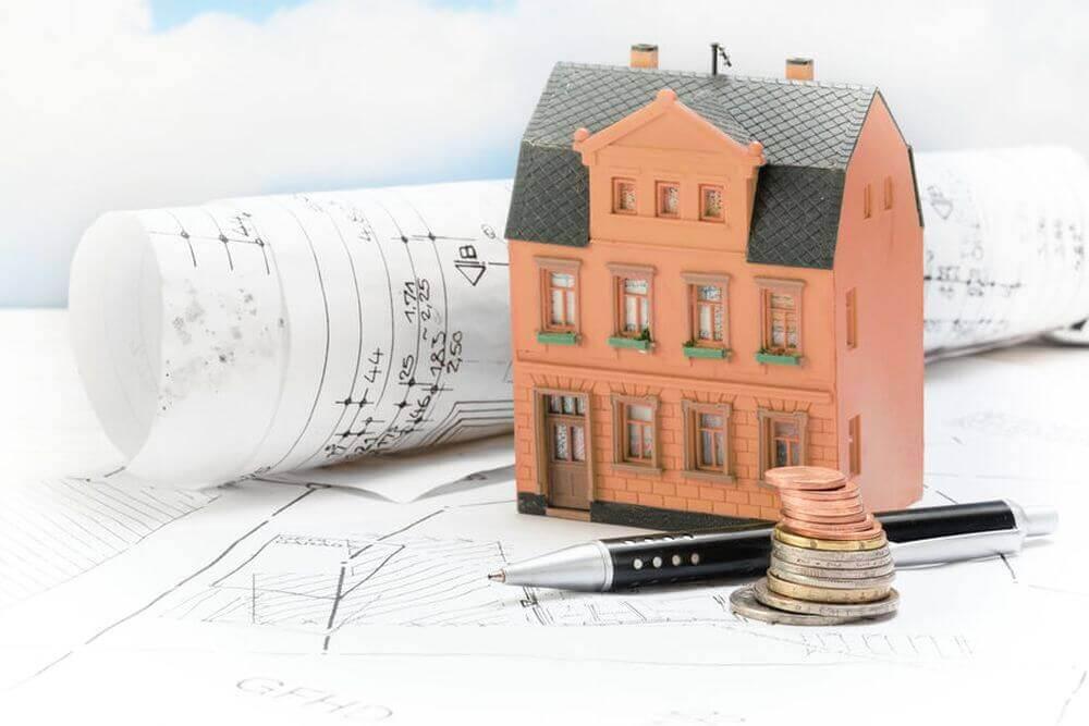 Geld für Sanierung von altem Haus