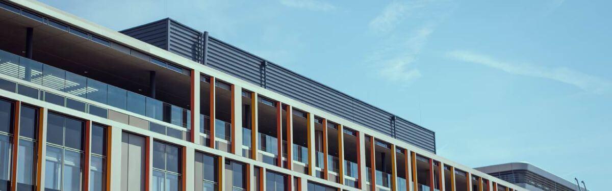 Foto vom Landeskrankenhaus Innsbruck