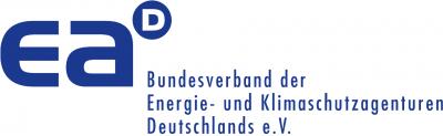 Logo Bundesverband der Energie- und Klimaschutzagenturen Deutschlands e.V.