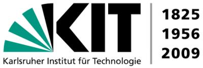 Logo Karlsruher Institut für Technologie (KIT)