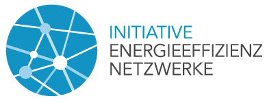 Logo Initiative Energieeffizienz-Netzwerke