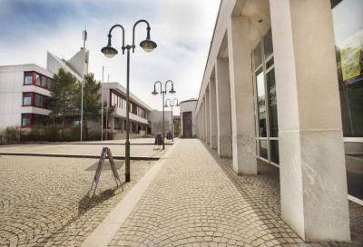 Foto Rathaus Taufkirchen