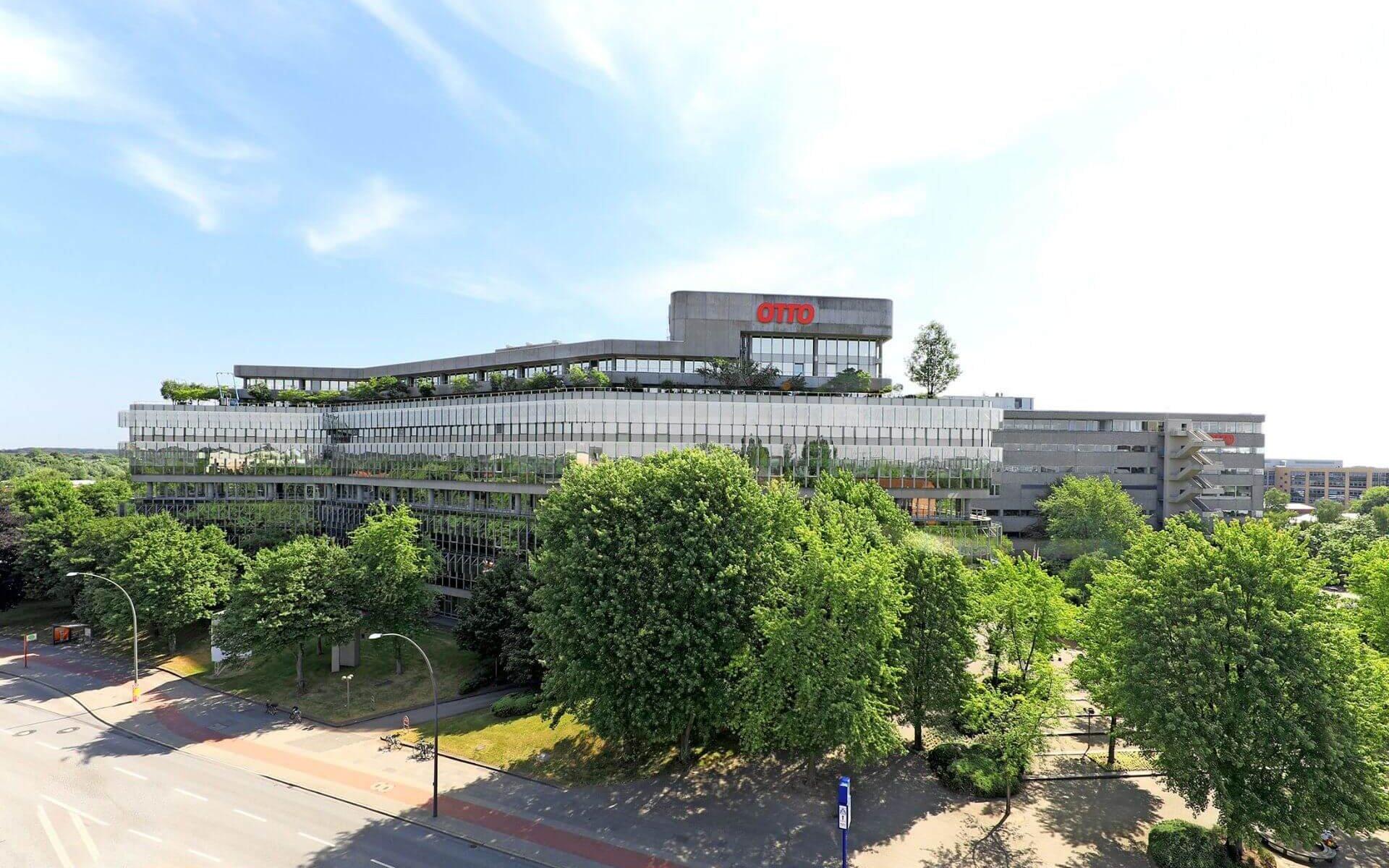 Otto Campus Zentrale