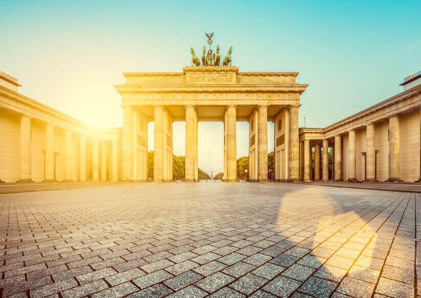 Berlin Solarcitiy