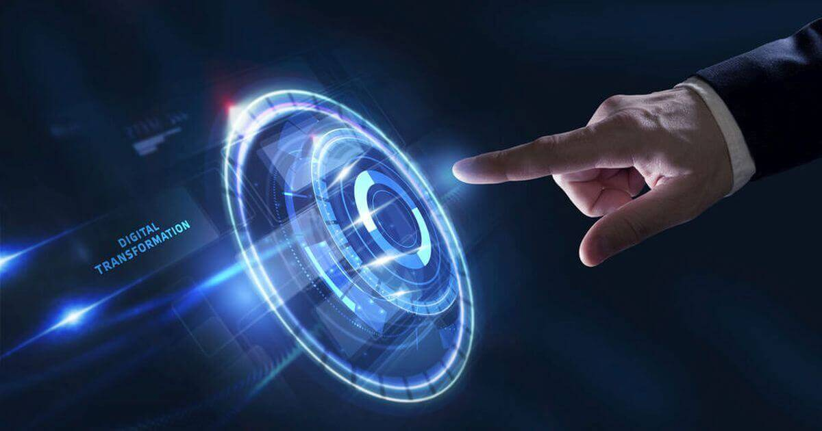 Digitalisierung bei Energielösungen