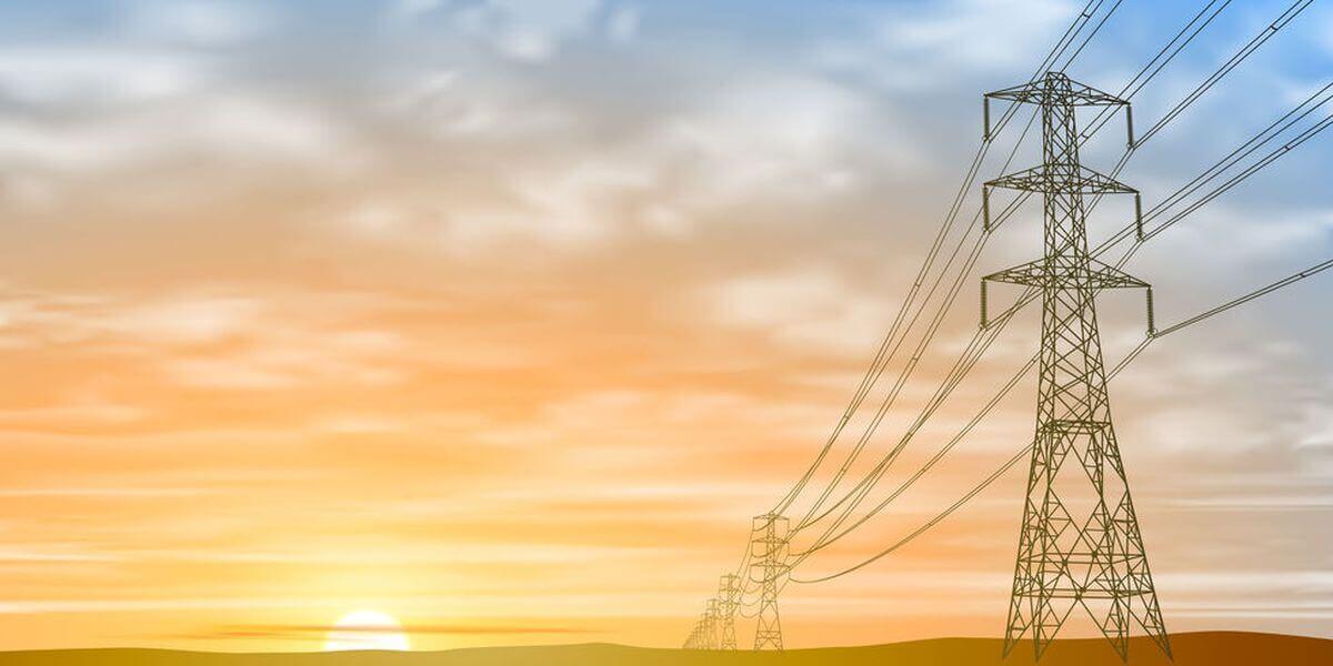 Stromnetz für erneuerbare Energien