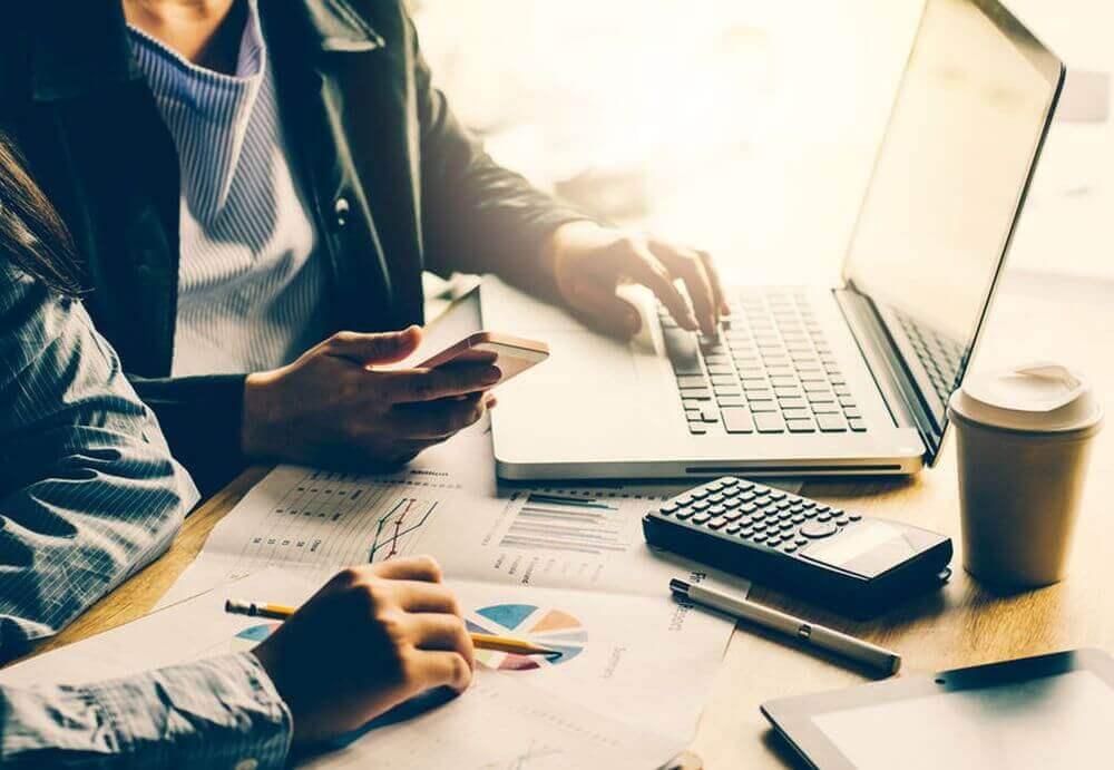 Energieeffizienzoptimierung im Unternehmen
