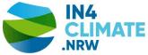 Logo IN4CLIMATE.NRW