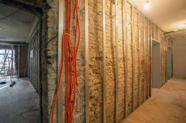 Energetische Sanierung Altbau