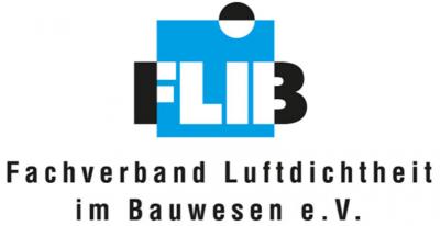 Logo News zum Fachverband Luftdichtheit im Bauwesen e.V.