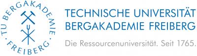Logo der TU Bergakademie Freiberg
