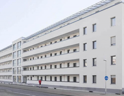 Laubenganghaus