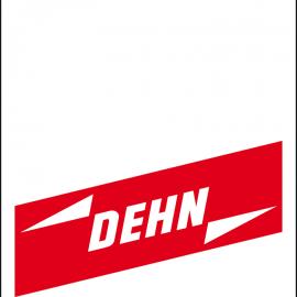 DEHN SE & Co. KG Logo