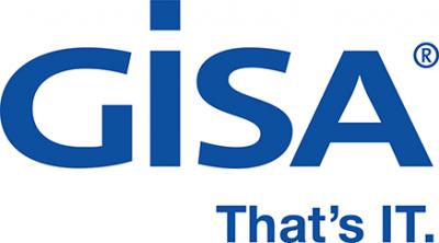 Logo GISA GmbH